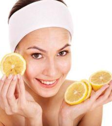 Cosmetice Bio   Beneficiile oferite pielii de sucul de lamaie