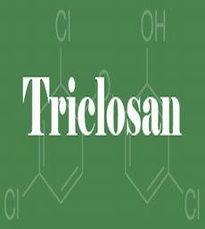 Cosmetice Bio   Triclosan