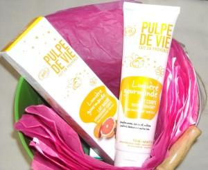 Cosmetice Bio   Produse cosmetice Pulpe de Vie