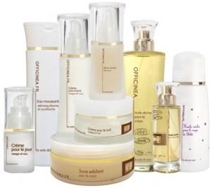 Cosmetice Bio   Officinea   cosmetice organice